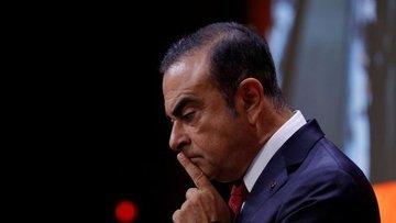 Renault'nun Carlos Ghosn'ı görevden alacağı iddia edildi
