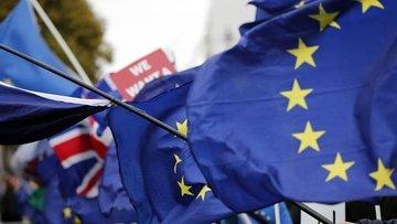 """""""Brexit 29 Mart'ın ötesine geçebilir"""""""