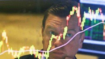"""""""Hisse senedi piyasalarında aşağı yönlü görünüm sürebilir"""""""