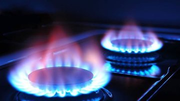 Rusya'nın gazdaki payı yüzde 50'nin altına indi