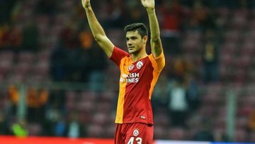 Galatasaray, Ozan Kabak transferini KAP'a bildirdi