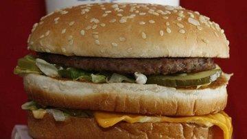 Avrupa ve ABD'yi birbirine düşüren 'Big Mac' kararı