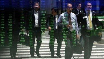 Asya hisse senetleri ticaret iyimserliğiyle yükseldi