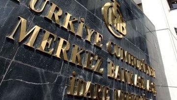 Merkez Bankası'nın Olağanüstü Genel Kurulu yapılıyor