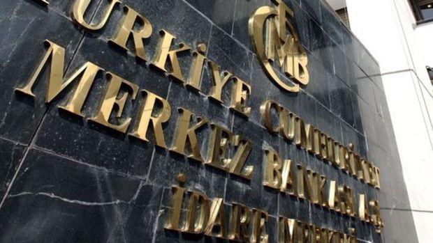 TCMB Genel Kurulu 2018 karından avans dağıtımına onay verdi
