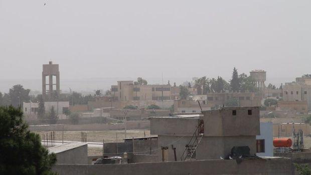 Dışişleri: Kararlı duruşumuz ABD'ye Suriye'den çekilme kararı aldırdı