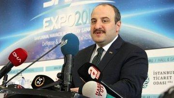Bakan Varank'tan 5 milyon TL destek açıklaması