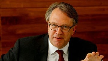 Fed/Williams: Fed ihtiyatlı ve sabırlı olmalı