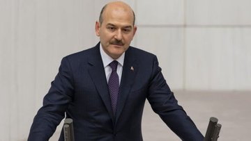 Bakan Soylu: 53 bin 99 Suriyeli 31 Mart seçimlerinde oy k...