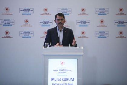 Bakan Kurum: Emlak Bankası çok yakında açılıyor