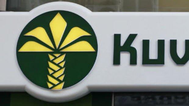 Kuveyt Türk altına dayalı kira sertifikasına aracılık edecek
