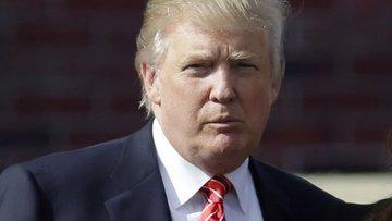 """Trumptan """"sınıra duvar"""" karşılığında """"göçmenlik reformu"""" ..."""