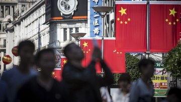 Çin'in dördüncü çeyrek GSYH'sı beklentilere paralel arttı