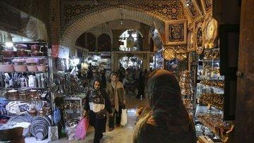 """""""İran'a ihracatımız neredeyse durma noktasına gelebilir"""""""