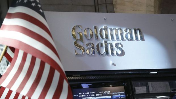 Goldman: Sterlin 2019'da en fazla yükselen G-10 parası olacak