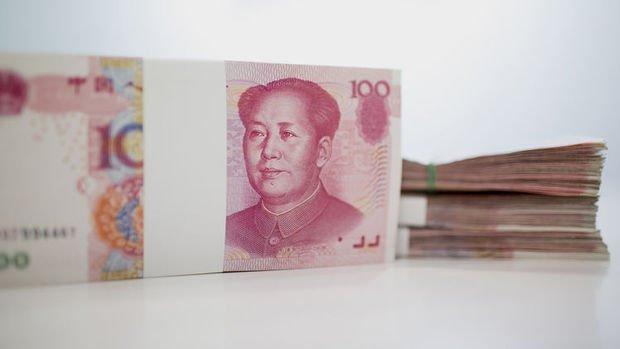 Yuanda net uzun forwardlar Aralık'ta 5 yılın zirvesine çıktı