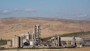 Yozgat Çimento klinker hattında 15 Mart'a kadar üretim ya...