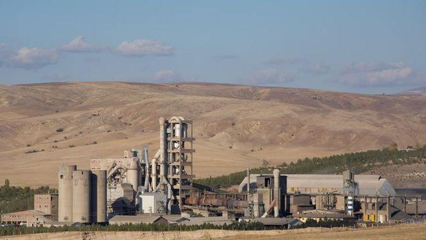 Yozgat Çimento klinker hattında 15 Mart'a kadar üretim yapmayacak