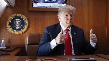 Trump görev süresinin iki yılını doldurdu