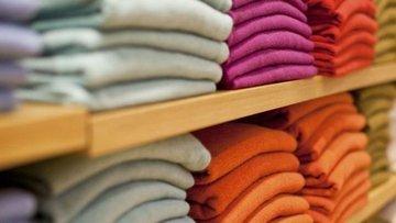 Türkiye'nin kışlık giysi ihracatı geçen yılın 11 ayında y...