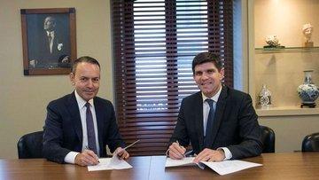 IFC ve TÜSİAD işbirliği kararı aldı