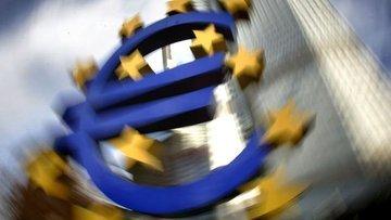 Euro Bölgesi'nde kamu borcunun GSYH'ye oranı düştü