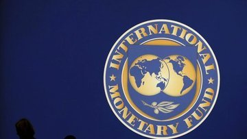 IMF 2019 küresel büyüme tahminini 3 yılın düşüğüne indirdi