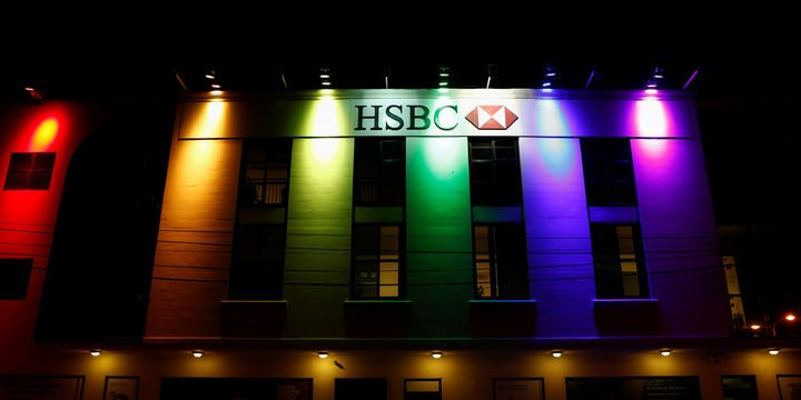 HSBC, blockchain üzerinde 250 milyar dolarlık işlem gerçekleştirdi