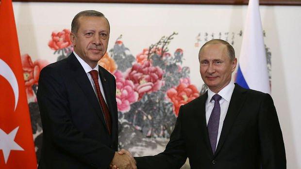 Erdoğan, 23 Ocak 'ta Putin'le bir araya gelecek