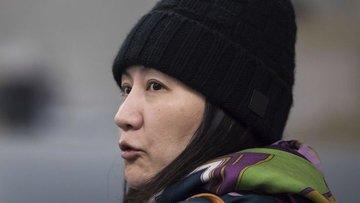 Globe and Mail: ABD Huawei CFO'sunun iadesi için resmi ta...