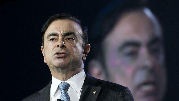 Nissan'ın eski Üst Yöneticisi Ghosn'un kefalet talebi reddedildi