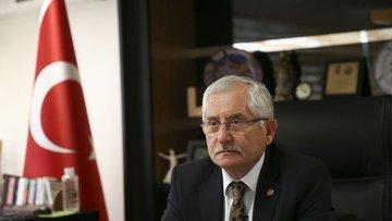 YSK/Güven: Türkiye'de mevcut seçmen sayısı 57 milyon 93 b...