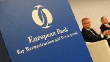 EBRD, Türkiye'ye yaklaşık 1 milyar euro yatırım yapacak
