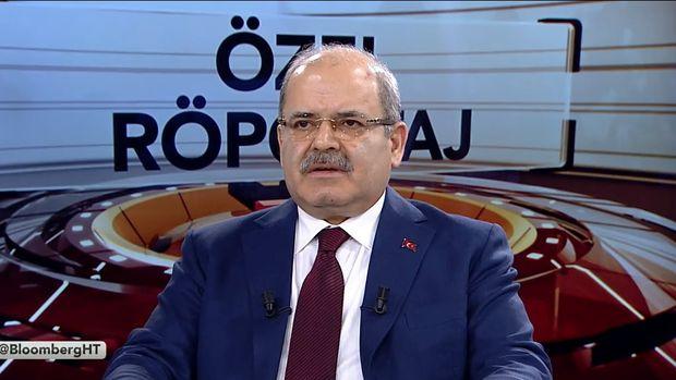 VakıfBank/Özcan: Ekonomiye destek amacıyla 3 kampanya başlattık