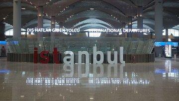 """""""İstanbul Havalimanı'na taşınma mart itibarıyla tamamlana..."""