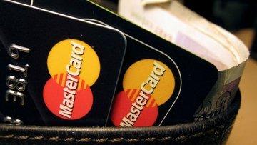 AB'den MasterCard'a 570 milyon euro para cezası