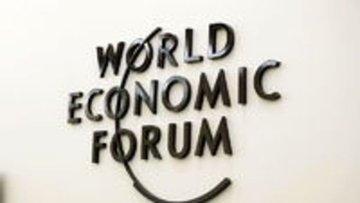 Davos'ta küresel ekonominin 2019 riski 'yavaşlama'