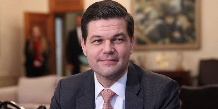ABD Dışişleri Bakanlığı Avrupa sorumlusu Mitchell