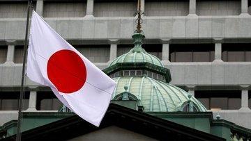Japonya Merkez Bankası faiz oranında değişikliğe gitmedi