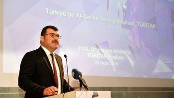 """""""TÜBİTAK'ın projeleri destekleme tutarı 1,9 milyar lira"""""""