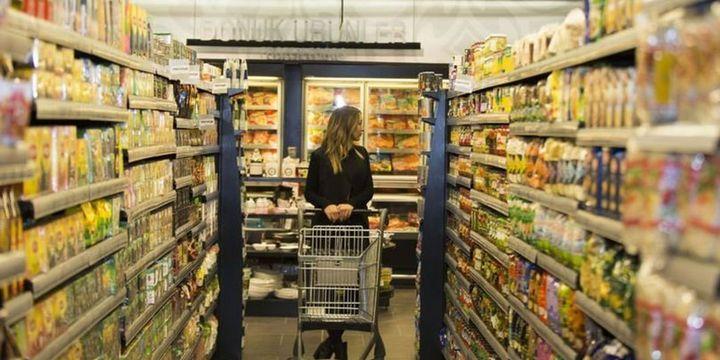 Marketlerde gerçek zam oranı kaç?