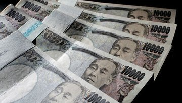 """Yen """"BOJ"""" sonrası dolar karşısında düştü"""