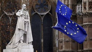 Times ve FT: Brexit düğümü çözülemezse çare ikinci refera...