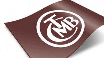 TCMB döviz depo ihalesinde teklif 1 milyar 30 milyon dolar