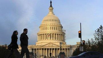 """Senato liderleri """"kapanmayı"""" sonlandırmak için adım atıyor"""