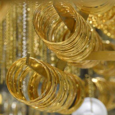 Kapalıçarşı'da altın fiyatları (23.01.2019)