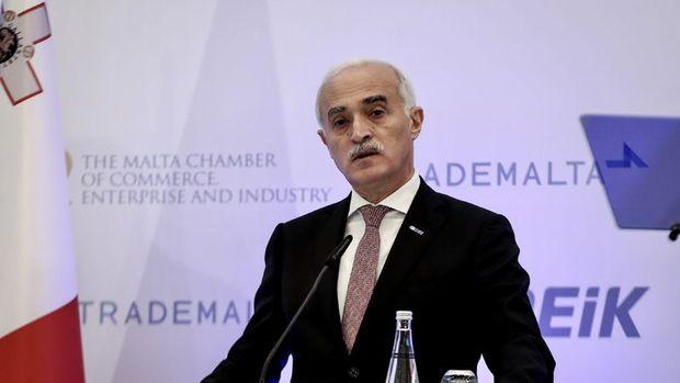 DEİK/Olpak: İran'ın ithalat yasağı 300 küsur malı etkiliyor
