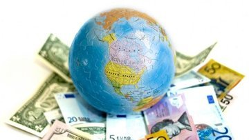 G – 7'nin küresel ekonomideki payı yüzde 30'a geriledi