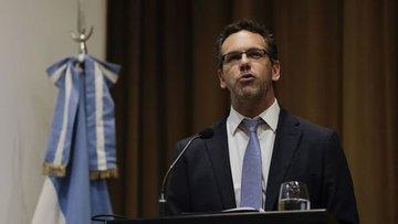 Arjantin MB Başkanı: Resesyon sonrası zorluklara iyi hazı...