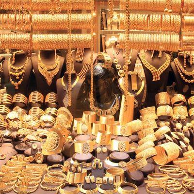 Kapalıçarşı'da altının kapanış fiyatları (23.01.2019)
